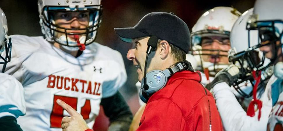 Bucktail Football Head Coaches